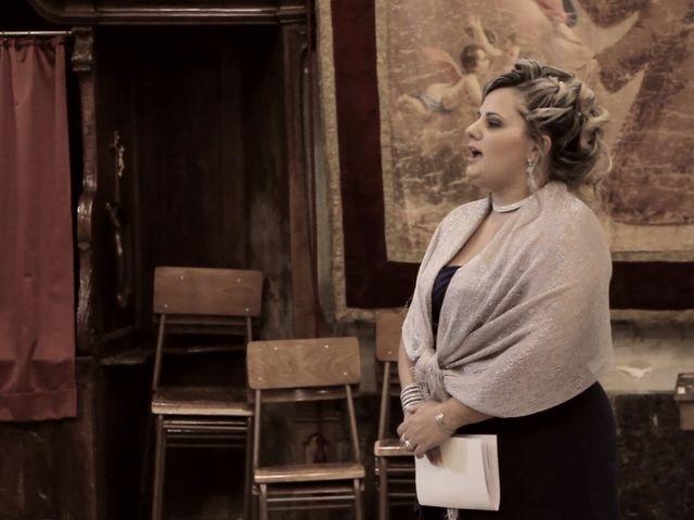 Il matrimonio di Antonio e Sara a Sestri Levante, Genova 17