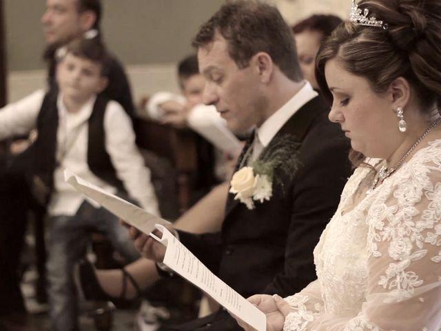 Il matrimonio di Antonio e Sara a Sestri Levante, Genova 18