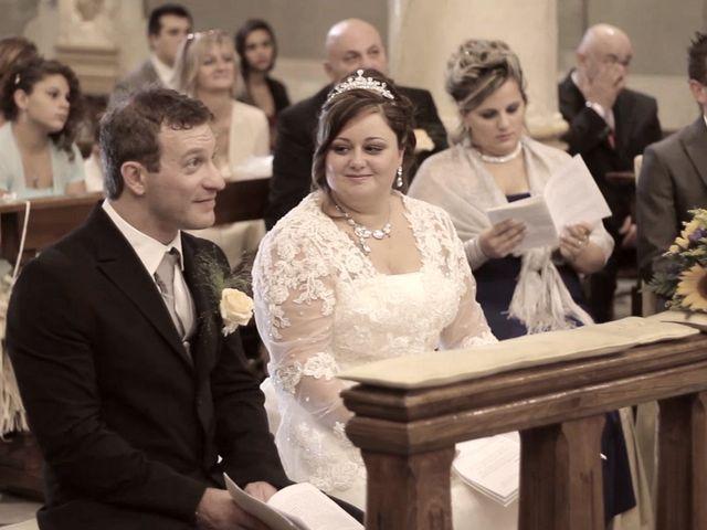 Il matrimonio di Antonio e Sara a Sestri Levante, Genova 19