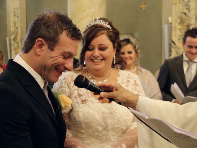 Il matrimonio di Antonio e Sara a Sestri Levante, Genova 20