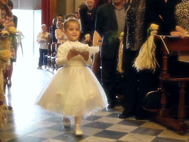 Il matrimonio di Antonio e Sara a Sestri Levante, Genova 21