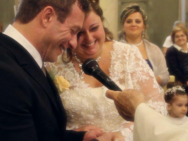 Il matrimonio di Antonio e Sara a Sestri Levante, Genova 22