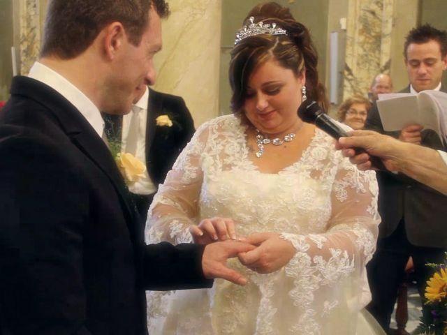 Il matrimonio di Antonio e Sara a Sestri Levante, Genova 23