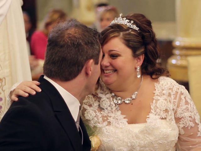 Il matrimonio di Antonio e Sara a Sestri Levante, Genova 25