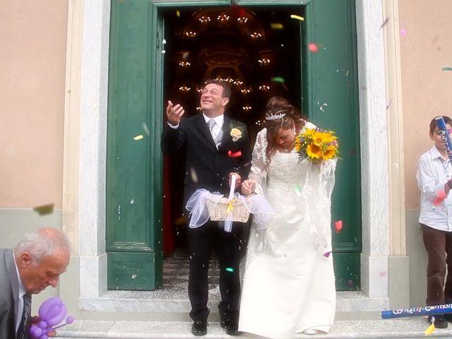 Il matrimonio di Antonio e Sara a Sestri Levante, Genova 26