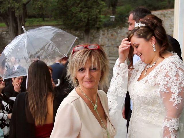 Il matrimonio di Antonio e Sara a Sestri Levante, Genova 27