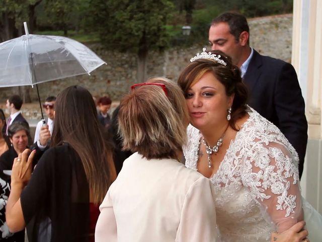 Il matrimonio di Antonio e Sara a Sestri Levante, Genova 28
