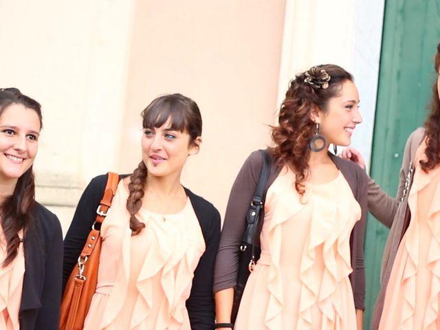 Il matrimonio di Antonio e Sara a Sestri Levante, Genova 29