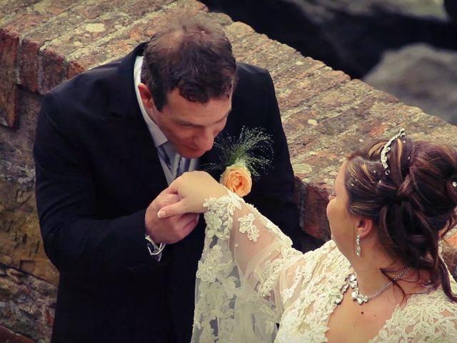 Il matrimonio di Antonio e Sara a Sestri Levante, Genova 33