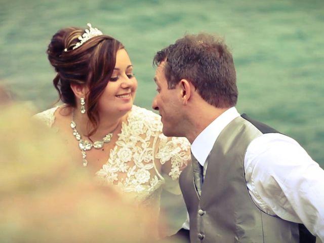 Il matrimonio di Antonio e Sara a Sestri Levante, Genova 38