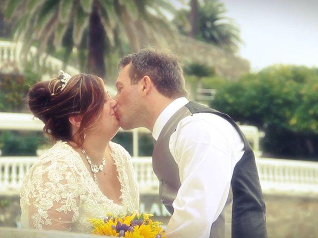Il matrimonio di Antonio e Sara a Sestri Levante, Genova 41