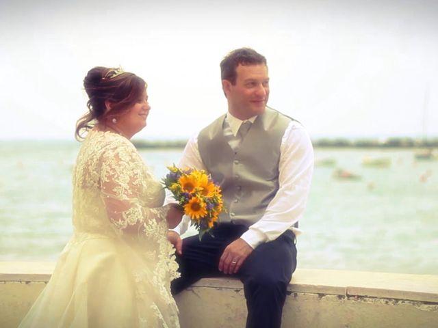 Il matrimonio di Antonio e Sara a Sestri Levante, Genova 42