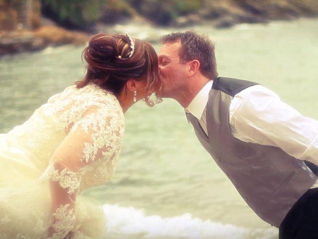 Il matrimonio di Antonio e Sara a Sestri Levante, Genova 44