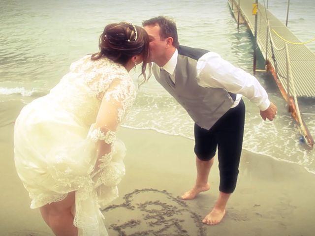 Il matrimonio di Antonio e Sara a Sestri Levante, Genova 45