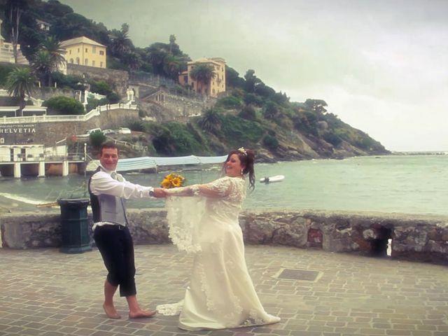 Il matrimonio di Antonio e Sara a Sestri Levante, Genova 46