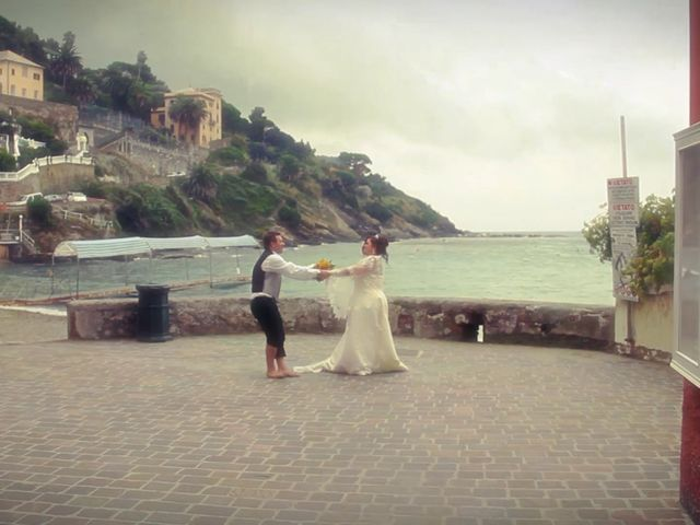 Il matrimonio di Antonio e Sara a Sestri Levante, Genova 47