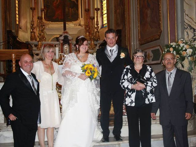 Il matrimonio di Antonio e Sara a Sestri Levante, Genova 57