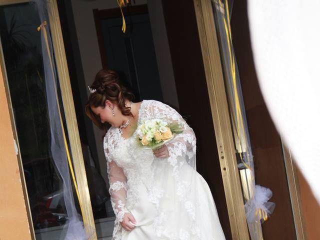 Il matrimonio di Antonio e Sara a Sestri Levante, Genova 58