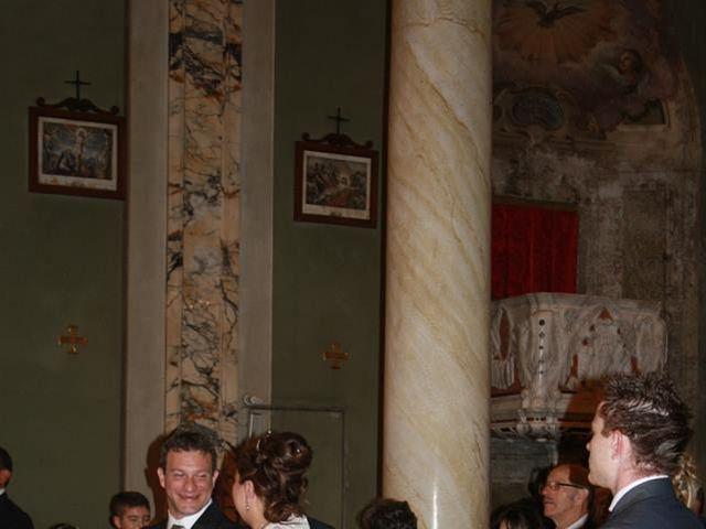 Il matrimonio di Antonio e Sara a Sestri Levante, Genova 63