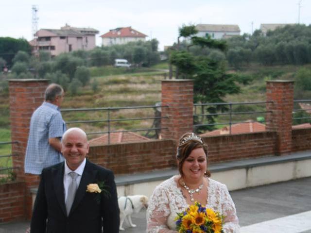 Il matrimonio di Antonio e Sara a Sestri Levante, Genova 64