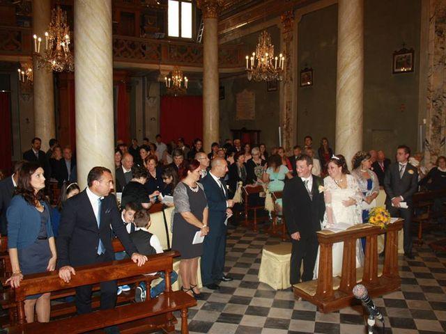 Il matrimonio di Antonio e Sara a Sestri Levante, Genova 67