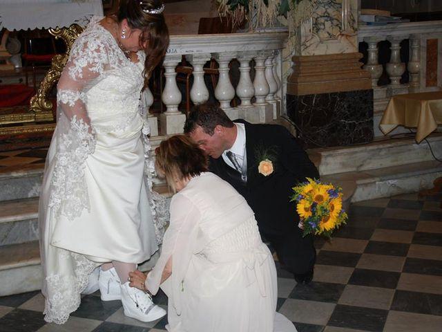 Il matrimonio di Antonio e Sara a Sestri Levante, Genova 69