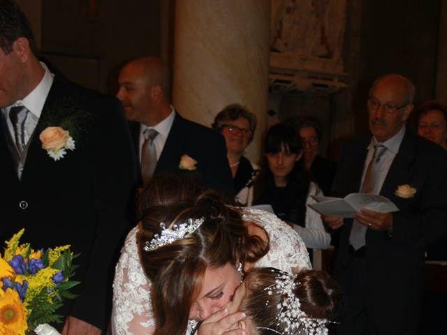 Il matrimonio di Antonio e Sara a Sestri Levante, Genova 71