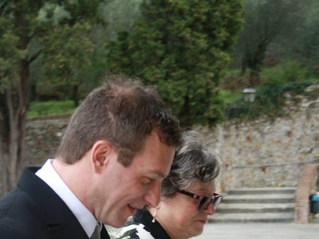 Il matrimonio di Antonio e Sara a Sestri Levante, Genova 76
