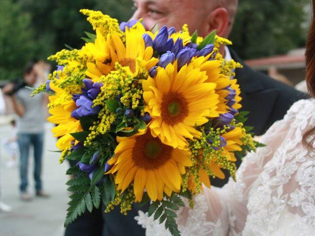 Il matrimonio di Antonio e Sara a Sestri Levante, Genova 77