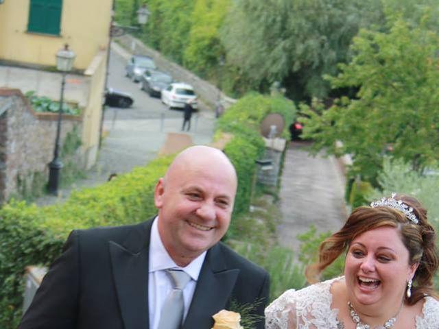 Il matrimonio di Antonio e Sara a Sestri Levante, Genova 79