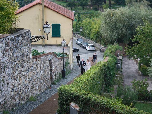 Il matrimonio di Antonio e Sara a Sestri Levante, Genova 80
