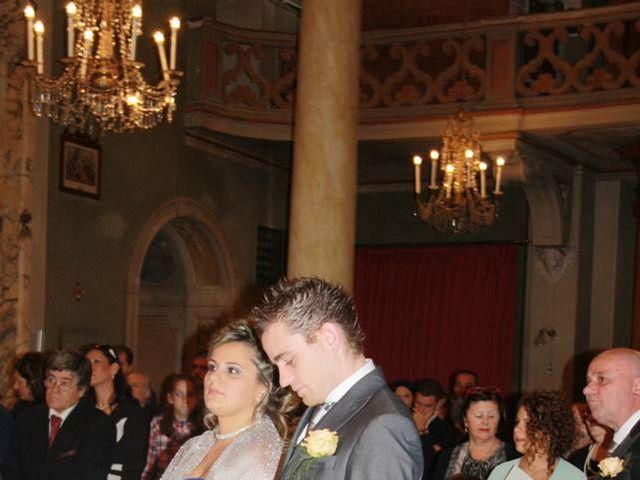 Il matrimonio di Antonio e Sara a Sestri Levante, Genova 81