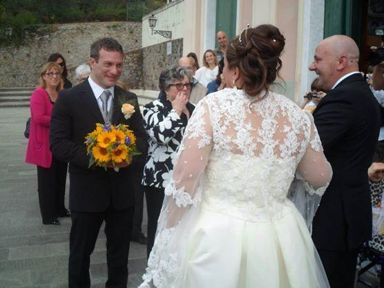 Il matrimonio di Antonio e Sara a Sestri Levante, Genova 83