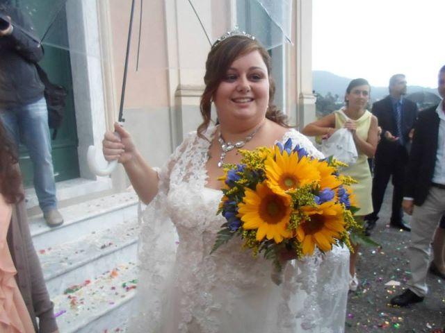 Il matrimonio di Antonio e Sara a Sestri Levante, Genova 88