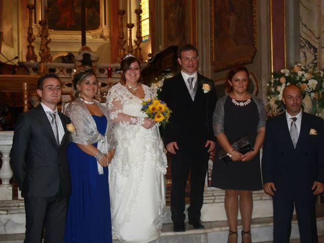 Il matrimonio di Antonio e Sara a Sestri Levante, Genova 92