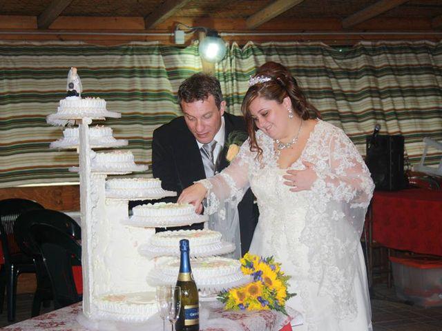 Il matrimonio di Antonio e Sara a Sestri Levante, Genova 94