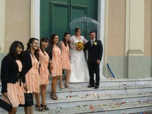 Il matrimonio di Antonio e Sara a Sestri Levante, Genova 96