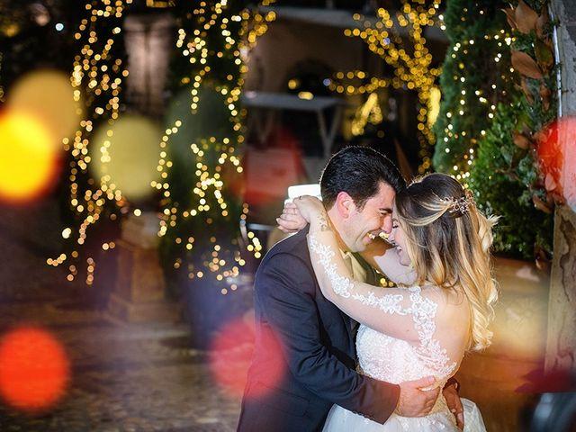 Le nozze di Paolo e Serena