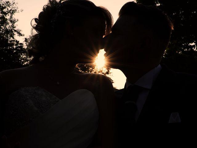 Le nozze di Bogdan e Ilaria