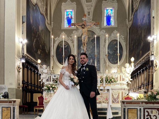 Il matrimonio di Laura e Raphael a Casarano, Lecce 6