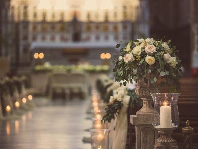 Il matrimonio di Francesco e Claudia a Firenze, Firenze 1