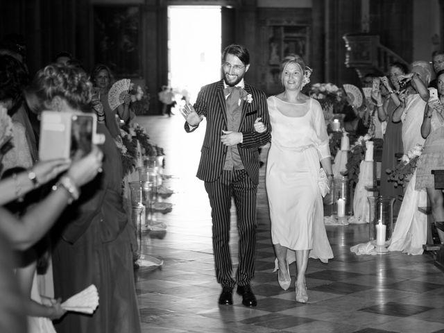 Il matrimonio di Francesco e Claudia a Firenze, Firenze 2