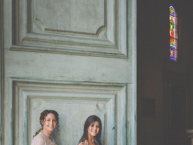 Il matrimonio di Francesco e Claudia a Firenze, Firenze 6