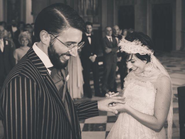 Il matrimonio di Francesco e Claudia a Firenze, Firenze 11