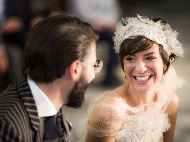 Il matrimonio di Francesco e Claudia a Firenze, Firenze 13