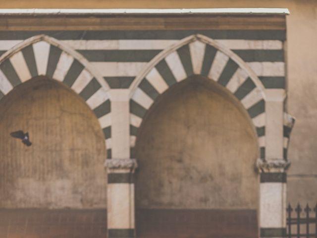 Il matrimonio di Francesco e Claudia a Firenze, Firenze 17