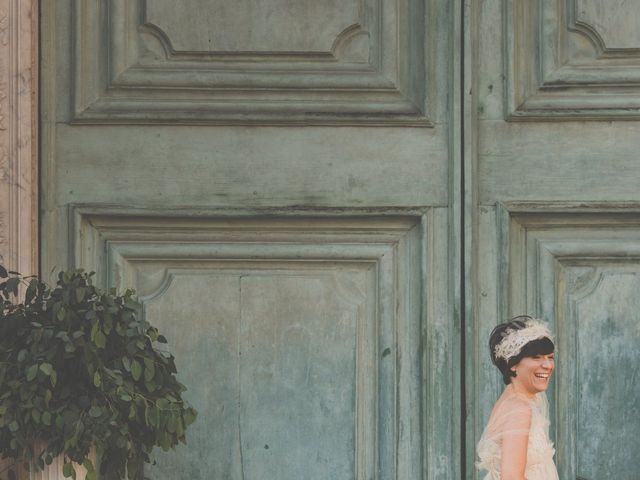 Il matrimonio di Francesco e Claudia a Firenze, Firenze 18