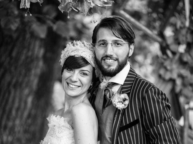 Il matrimonio di Francesco e Claudia a Firenze, Firenze 28