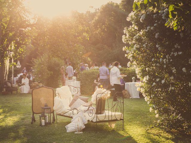 Il matrimonio di Francesco e Claudia a Firenze, Firenze 29
