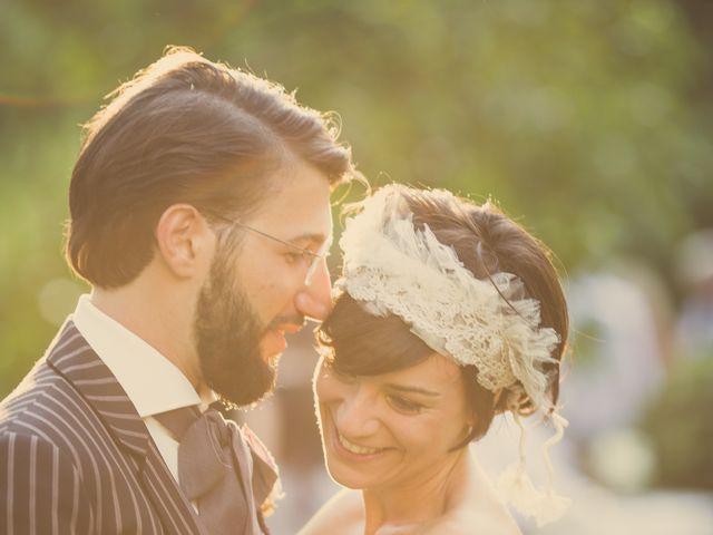 Il matrimonio di Francesco e Claudia a Firenze, Firenze 30